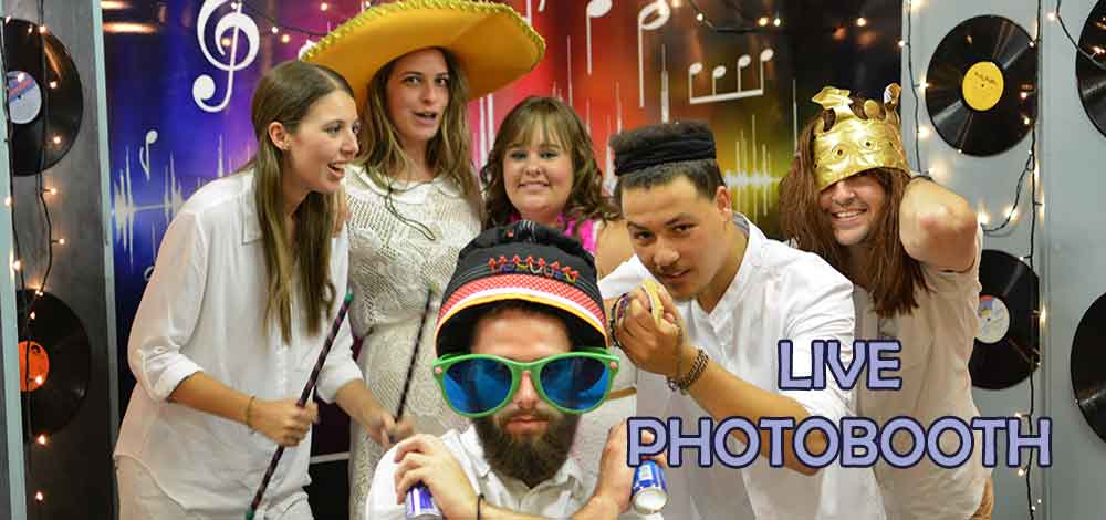 Photo Booth photographer port elizabeth