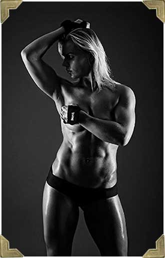 photographer-fitness and body building -photo